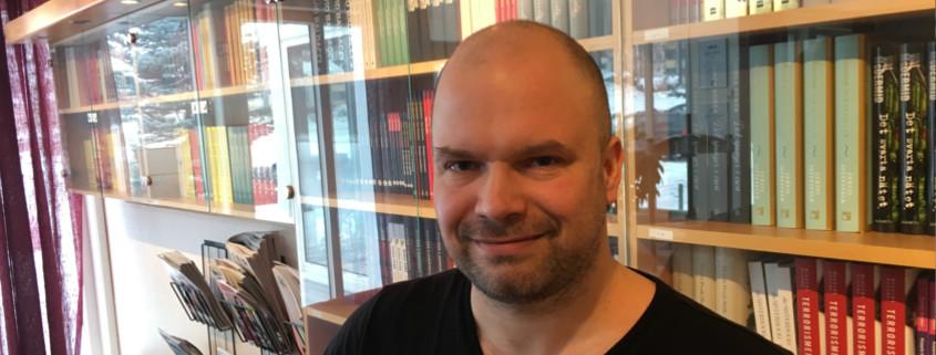 Johan Jansson