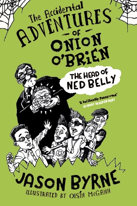 Adventures Of Onion o`Brien